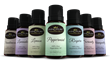 Living Pure Essential Oils Products