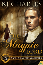 """Samhain Publishing Novels The Magpie Lord and Butterfly Tattoo Listed among National Public Radio's Top 100 """"Swoon-Worthy Romances"""""""