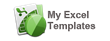 MyExcelTemplates.com Undergoes Summer Facelift To Provide Fast And Relevant Information