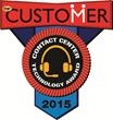 AireContact Receives 2015 CUSTOMER Contact Center Technology Award