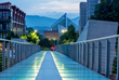 Real Estate Scorecard Applauds Chattanooga, Tennessee, Named 2015 Best Town Ever by Outside Magazine