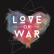 "Rhode Island Music Creative Atman Releases New ""Love Or War"" Album"