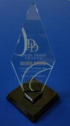 Silver Award!