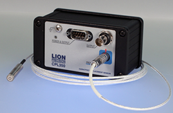 CPL350 Single Channel Capacitive Displacement Sensor