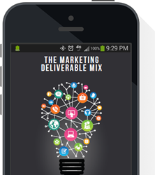 Marketing Mix Mobile App