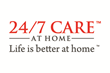 24/7 Care At Home Earns a 5-Star Rating from the Centers for Medicare and Medicaid (CMS)