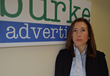 Burke Advertising Promotes Jessica McKenna to Art Director