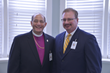 St. John's Episcopal Hospital Hires New Chief Executive Officer