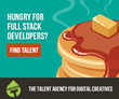 Vitamin T Now Representing Full Stack Developers
