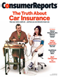 Consumer Reports Shines Light on Car Insurance Quote Secrecy, Prices Are Rife With Inequities and Unfair Practices