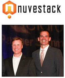 Nuvestack partners with Telarus to provide DaaS Solutions