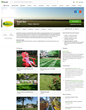 Super-Sod Created a Landscape Profile on Houzz.com for Home Garden Design