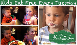 Kids Eat Free - Morris County