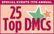 ACCESS Destination Services Named TOP 25 DMC for 11th Consecutive Year