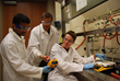 Hundreds of Students Complete Summer Science Internships in Leading Army and University Research Labs
