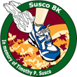 8th Annual Susco 8K Run & 2K Fun Run/Walk in Memory of Timothy P. Susco to be held September 19th with Proceeds Benefitting Renowned Brain Aneurysm Foundation
