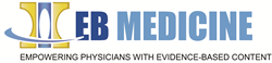 EB Medicine Announces Issue of the Year Award Winners