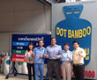 Uniweld to Join Forces With Dot Bamboo To Participate in the Bangkok RHVAC 2015 Tradeshow to Be Held at Bitec Bangna in Bangkok, August 13 - 16, 2015