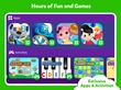 Digital Entertainment Network for Kids