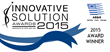 AB&R Wins 2015 Innovative Solution Award from VSR Magazine
