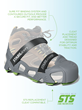 STABILgear Announces Their Newest Traction Solution: STABILicers™ Hike XP