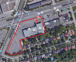 Toronto Investment/Development Opportunity Offered By Jake Pedler/ReMax Realty