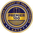 Pennsylvania Personal Injury Attorney, Michael L. Saile, Jr., Named one of the Premier 100 Trial Attorneys in PA