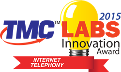 INTERNET TELEPHONY TMC Labs Innovation Award