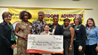 "Peach State Health Plan Presents $10,000 Check for ""Be a Friend First"" Anti-Bullying Program to Local Girl Scouts"
