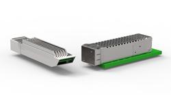 MicroQSFP will provide functionality of QSFP in SPF density
