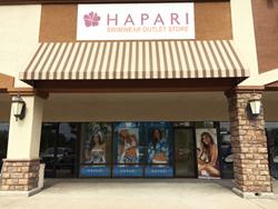 hapari chandler store