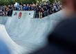 Monster Energy's Skateboarders at the Copenhagen Pro