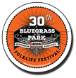 Award-winning Bluegrass in the Park Folklife Festival Celebrates 30 Years in 2015