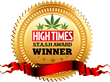 "The High Times S.T.A.S.H. Awards Are in, Guess Who Took Home the Prize for ""Best Grow System"""