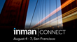 Climb Real Estate Agents to Speak at Inman Real Estate Connect San Francisco