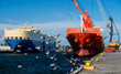 Vessels at Port of Hueneme