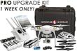 Drone World Releases Phantom 3 Bundle Pro Upgrade Kit