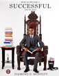 "Book Cover - ""How to Become a Successful Young Man"""