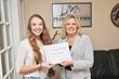 The Pearce Law Firm awards Aspiring Pennsylvania Attorneys Scholarship to Shayla Burnham