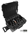 6 Pack Universal Quick Draw Handgun Case