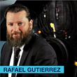 Rafael Gutierrez Embarks On New Endeavor.