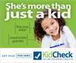 "KidCheck Children's Check-In ""Improving Child Safety in Children's Ministry"" Webinar"