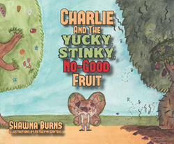 Shawna Burns, Counselor, Releases Second Book: 'Charlie and the...