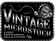 Vintage Microstock Launches Kickstarter Campaign to Fund Global Access to Rare, Never-Before-Seen Image Collection