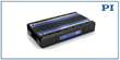 High Precision Linear Motor Stage with Absolute Encoder and Ironless Motor, released by PI