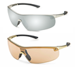New Safety Glasses Provide Metal-Frame Look, Without the Metal-Frame Price