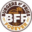 Burgers n' Fries Forever (BFF) - Located in Ottawa, Ontario, Canada, this concept opened its first unit almost two years ago.