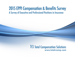 2015 Executive and Professional Positions in Insurance Compensation Survey