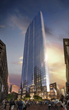 Boston's Millennium Tower to Install Structural Thermal Breaks