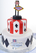 Pastry Palace of Las Vegas Announces It Is Now Offering Custom Wedding Cakes in Las Vegas